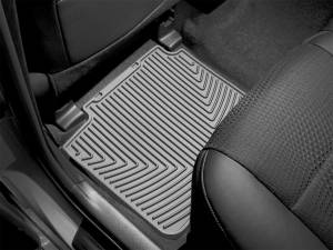 WeatherTech - WeatherTech W256GR All Weather Floor Mats - Image 2