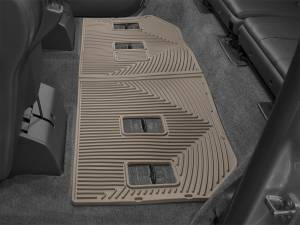WeatherTech - WeatherTech W264TN All Weather Floor Mats - Image 2