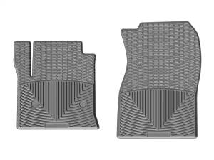 WeatherTech - WeatherTech W308GR All Weather Floor Mats - Image 1