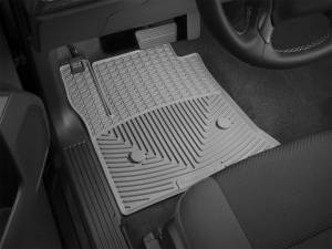 WeatherTech - WeatherTech W308GR All Weather Floor Mats - Image 2