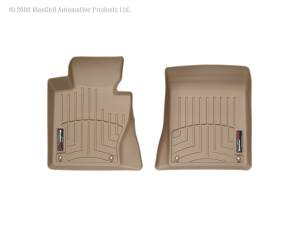 WeatherTech 45040-1-2 FloorLiner
