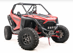 Bumpers by Style - UTV Bumpers