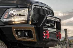 Bumpers by Style - Bullnose Bumpers - Flog Industries
