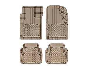Floor Mat - Floor Mat Set - WeatherTech - WeatherTech 11AVMOTHST Universal All Vehicle Mat