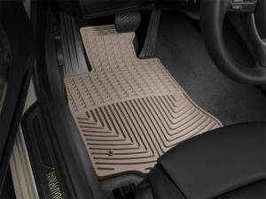 WeatherTech - WeatherTech MB X204 4R T All Weather Floor Mats - Image 2