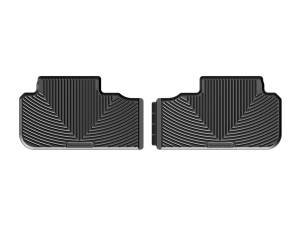 WeatherTech - WeatherTech W334 All Weather Floor Mats - Image 1