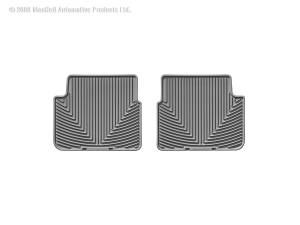 WeatherTech - WeatherTech W80GR All Weather Floor Mats - Image 1
