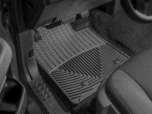WeatherTech - WeatherTech W3-W25-W25 All Weather Floor Mats - Image 3