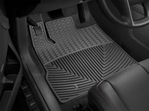 WeatherTech - WeatherTech W72-W70-W264 All Weather Floor Mats - Image 1