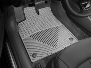 WeatherTech - WeatherTech W300GR All Weather Floor Mats - Image 2