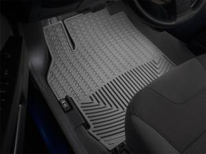 WeatherTech - WeatherTech W54GR-W336GR All Weather Floor Mats - Image 1
