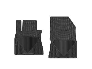 WeatherTech - WeatherTech W262 All Weather Floor Mats - Image 1
