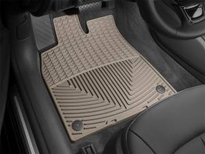 WeatherTech - WeatherTech W300TN All Weather Floor Mats - Image 2