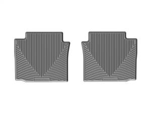 WeatherTech - WeatherTech W432GR All Weather Floor Mats - Image 1