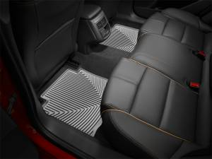 WeatherTech - WeatherTech W432GR All Weather Floor Mats - Image 2