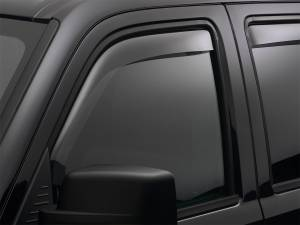 WeatherTech - WeatherTech 70537 Side Window Deflector - Image 2