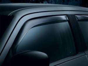 WeatherTech - WeatherTech 80066 Side Window Deflector - Image 2
