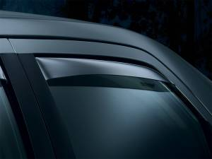 WeatherTech - WeatherTech 73551 Side Window Deflector - Image 2
