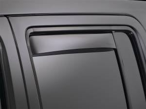 WeatherTech - WeatherTech 83705 Side Window Deflector - Image 2