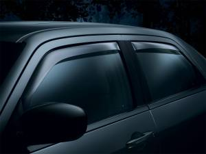 WeatherTech - WeatherTech 72734 Side Window Deflector - Image 2