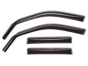 WeatherTech - WeatherTech 82156 Side Window Deflector - Image 1
