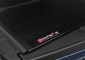 B Exterior Accessories - Tonneau Covers - BAK Industries - BAK Industries 1126327 BAKFlip FiberMax Hard Folding Truck Bed Cover