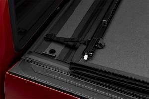 BAK Industries 448410T BAKFlip MX4 Hard Folding Truck Bed Cover