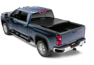 BAK Industries - BAK Industries 226133 BAKFlip G2 Hard Folding Truck Bed Cover - Image 9