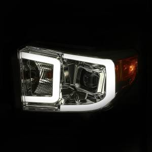 Anzo USA - Anzo USA 111415 Projector Headlight Set - Image 3