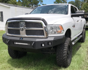 Bumpers by Style - Base Bumpers - Hammerhead Low Profile LED Series