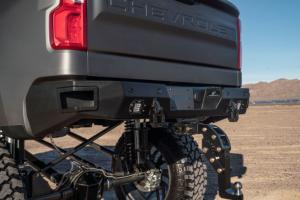 Truck Bumpers - Hammerhead - GMC Sierra 1500 2019-2020
