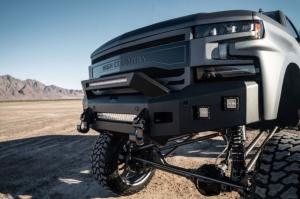 Truck Bumpers - Hammerhead - Chevy Silverado 1500 2019-2020