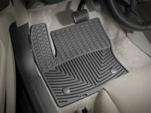 WeatherTech - WeatherTech W283 All Weather Floor Mats - Image 2