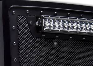 T-Rex Grilles - T-Rex Grilles 6714511-BR Stealth X-Metal Series Mesh Grille Assembly - Image 1
