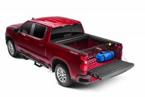 Roll-N-Lock - Roll-N-Lock CM224 Cargo Manager Rolling Truck Bed Divider - Image 1