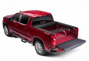 Roll-N-Lock - Roll-N-Lock CM224 Cargo Manager Rolling Truck Bed Divider - Image 2
