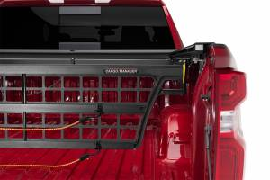 Roll-N-Lock - Roll-N-Lock CM224 Cargo Manager Rolling Truck Bed Divider - Image 6