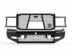 Ranch Hand Bumpers - Dodge RAM 2500/3500 2019-2020 New Body
