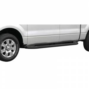 """Iron Cross - Iron Cross 51-412-B Cab Length 3"""" Tube Step for Ford F250/F350/F450/F550 Extended Cab 1999-2016 - Black Powder Coat - Image 2"""
