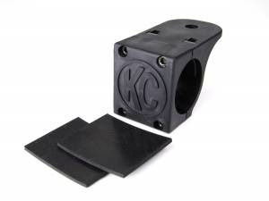 Fog/Driving Lights and Components - Fog/Driving Light Mounting Bracket - KC HiLites - KC HiLites 73071 Light Mount Tube Clamp