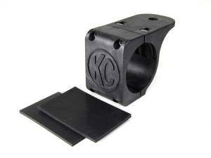 Fog/Driving Lights and Components - Fog/Driving Light Mounting Bracket - KC HiLites - KC HiLites 7309 Light Mount Tube Clamp