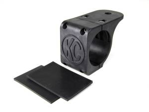 Fog/Driving Lights and Components - Fog/Driving Light Mounting Bracket - KC HiLites - KC HiLites 7308 Light Mount Tube Clamp