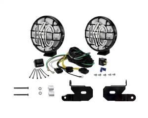 KC HiLites - KC HiLites 97114 KC Apollo Pro Series Spread Beam Light Kit - Image 1