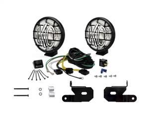 KC HiLites - KC HiLites 97113 KC Apollo Pro Series Spot Beam Light Kit - Image 1