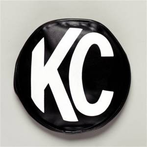 Fog/Driving Lights and Components - Fog/Driving Light Cover - KC HiLites - KC HiLites 5100 Soft Light Cover