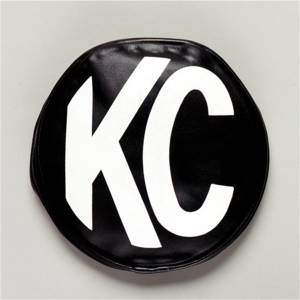 Fog/Driving Lights and Components - Fog/Driving Light Cover - KC HiLites - KC HiLites 5400 Soft Light Cover