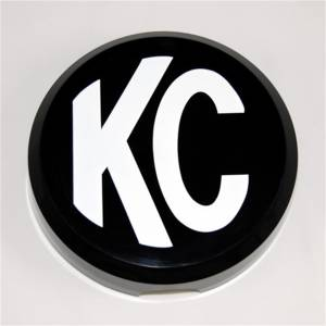 Fog/Driving Lights and Components - Fog/Driving Light Cover - KC HiLites - KC HiLites 5105 Hard Light Cover