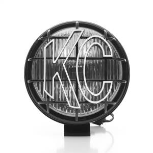 Exterior Lighting - Offroad/Racing Lamp - KC HiLites - KC HiLites 1152 KC Apollo Pro Series Fog Light