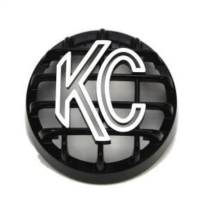 Head Lights and Components - Head Light Guard - KC HiLites - KC HiLites 7219 Rally 400 Series Stoneguard Headlight Guard