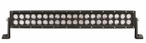 Exterior Lighting - LED Light Bar - KC HiLites - KC HiLites 335 LED Spot Light Bar